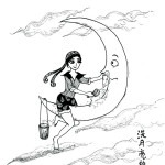 28_chen_xi_cb1art_the moon wasther